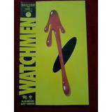 Vertigo Comics The Watchmen Latino Completo 2 Tomos Ed 2010