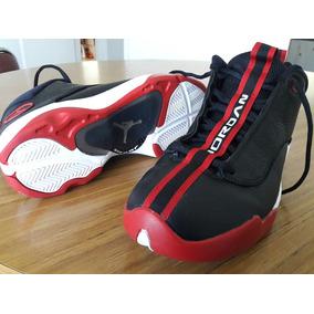Zapatillas Jordan Jumpman Pro Quik - 8.5 - Hombre