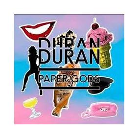 Duran Duran Paper Gods Ed. Deluxe