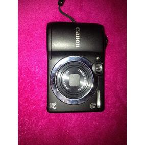 Camara Canon Powershot A1400hd 16 Mega Pixeles