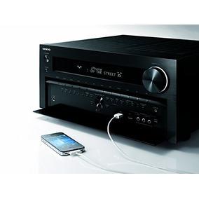 Amplificador Receiver Onkyo Tx-nr809 180 Watt Receiver
