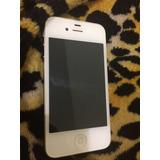 Iphone 4s Bloqueado Icloud
