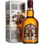 Whisky Chivas Regal 12 Años Estuche 1 Litro Berlin Bebidas