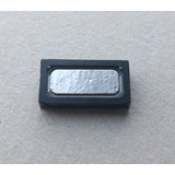 Alto Falante Voz Sony Xperia Z3 Compact D5803 D5833 M55w