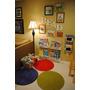 4 Prateleira Para Livros Infantil