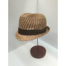 Sombrero Napolitano Palma Panama Bigalli