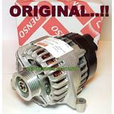 Alternador Fiat Uno Fire 1.3 8v Con A/a.110a Original Denso