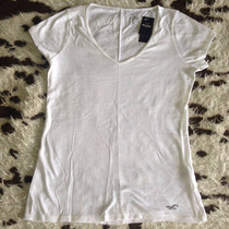 Abercrombie Roupa Feminina Blusa Original Camisa Hollister