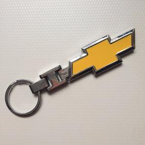 Llavero Chevrolet Cruze Sonic Spark Malibu Equinox Silverado