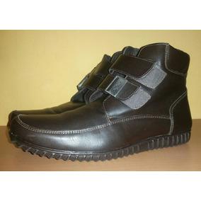 Zapatos Caballero Michel Domit Café