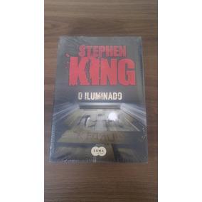 Livro - O Iluminado - Stephen King