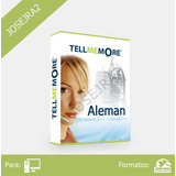 Curso De Aleman - Tell Me More 10 Performance