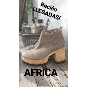 Botas Helena De Troya Shoes Capital Federal
