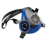 Máscara (respirador De Ar) Msa Advantage 200 Ls - Sem Filtro