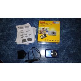Camara Digitial Kodak Fz51 + Memoria Kingston Sdhc 8gb