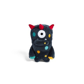 Brinquedo Zee.dog Alien Flex Mini Ghim