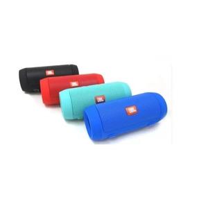 Caixinha Caixa De Som Bluetooth Áudio Charge 2 Mini Jbl