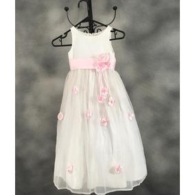 Hermoso Vestido Para Niña Americano Marca Morilee