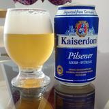 Kaiserdom Pilsner Herb-wurzig Lata 330ml Deutchland Six Pack