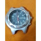 c5a95da62a9 Relógio Antigo Citizen 0510 Aluminium Wr50 Leia Descrição