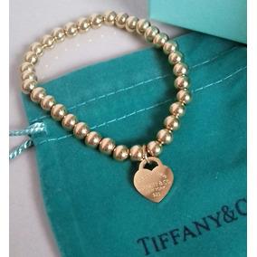 Tiffany Original Pulseira Return To - Joias e Bijuterias no Mercado ... 66c26c186e