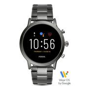 Reloj Smartwatch  Hombre Fossil Varios Acero