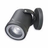 Aplique Spot Direccionable En Aluminio Para Exterior Fw 2045