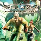Ps3 Enslaved Odyssey To The West Premium A Pronta Entrega