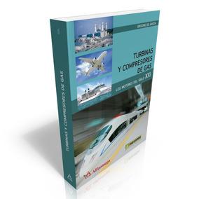 Ebook Turbinas Y Compresores De Gas
