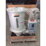Secador De Material Plástico Capacidade 100 Kilos/hora