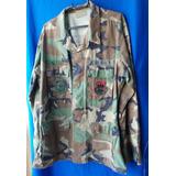Gandola Camisa Força Aérea Estados Unidos Long M