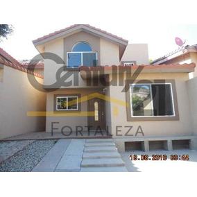 Se Vende Casa En Terrazas Del Pacífico, Tijuana, Baja California, México.