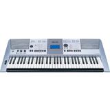 Piano Eléctrico Marca Yamaha Modelo Psr E413 (todo Incluido)