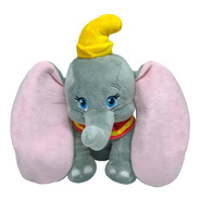 Pelúcia Dumbo Elefante 35 Cm - Fun - Original Disney