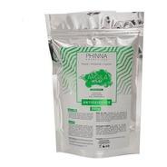 Argila Verde Com Dolomita Pele E Cabelo Phinna - 500g