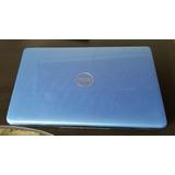 Laptop Dell + Parlantes