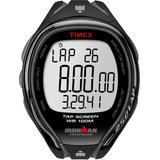 Timex Men Im Sleek 250 Lp Full Digt Indiglo Watch