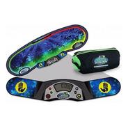 Timer Cronômetro Stackmat Pro G4 + Bolsa + Tapete Mat Speed