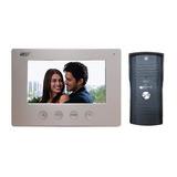 Video Portero Wi-fi | Abre Desde Smartphone