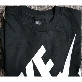 Camiseta Nike Infantil - Camisetas e Blusas no Mercado Livre Brasil c8440d203cb52