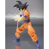 Figura De Goku Dragon Ball Z. Envio Gratis