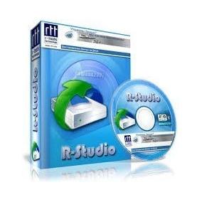 Recuperação De Dados E Arquivos R-studio Profissional+serial