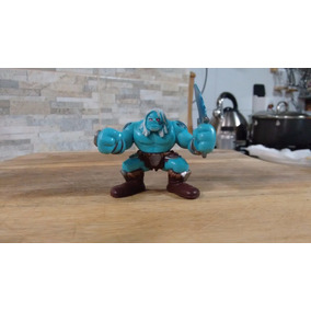Marvel Hero Squad Gigante De Gelo