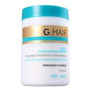 G Hair Máscara Intensiva B-tox 1kg
