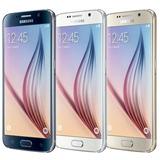 Samsung Galaxy S6 32gb Liberado, Negro, Dorado, Blanco