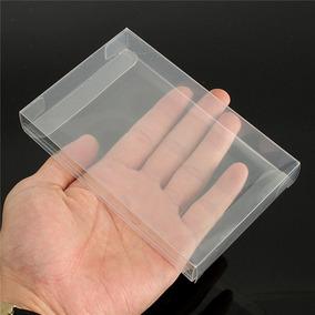 Caixa De Proteção Fita Snes Protetora Cartucho