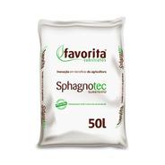 Substrato Turfa + Perlita (50%-50%) 50lts Lupa