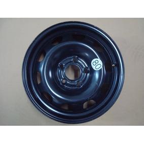 Roda De Ferro Renault Duster Aro 16 Original