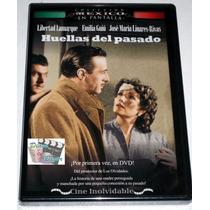Dvd Huellas Del Pasado (1950) Libertad Lamarque, Emilia Guiu