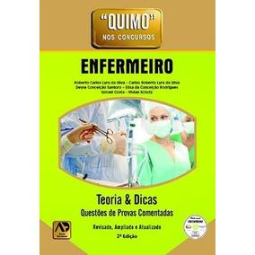 Quimo - Enfermeiro - Teoria E Dicas